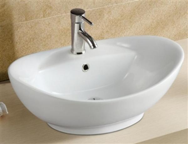 CINDY porcelán mosdó 60 - Porcelán mosdókagyló - Mosdó - Fürdőszoba webáruház-Frdőszoba Bútor ...