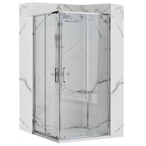 PUNTO zuhanykabin 80x80 cm - Zuhanykabin - Zuhany - Fürdőszoba webáruház-Frdőszoba Bútor ...